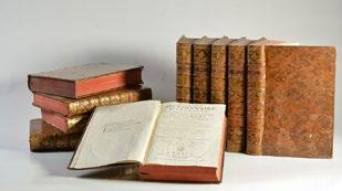 Buyers must enquire with local authorities for export and with the country of import before bidding. 56 FLEURY, Claude (1640-1723), Histoire ecclésiastique, Nouvelle édition.