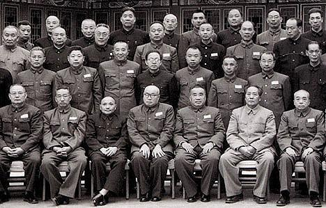 In a way, it was a national garment under Mao. Mao suit was a standard formal garment for the People s Republic of China leaders such as Deng Xiaoping and Jiang Zheming (Figure 2.7a).