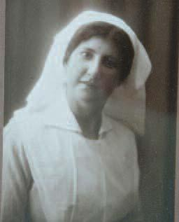 Exhibi{ions Exhibitions Until 19 December The Nurses Story This exhibition, contributed by the Backford, Mollington and District Local History