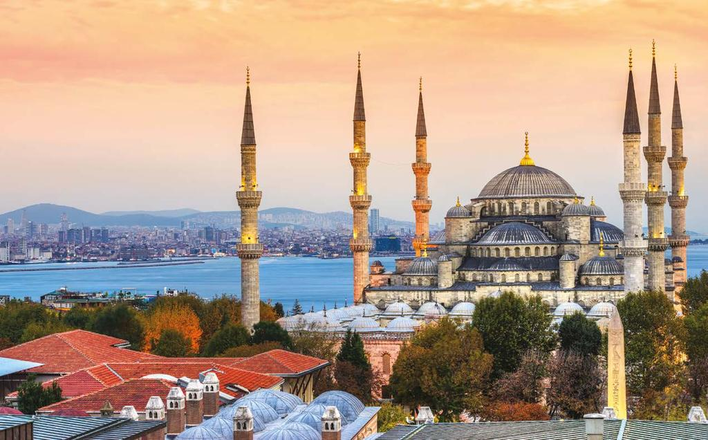 SPECIAL FEATURES TURKEY retains edge in global jewellery scene Turkish manufacturers remain a force to be reckoned with in the international jewellery market.