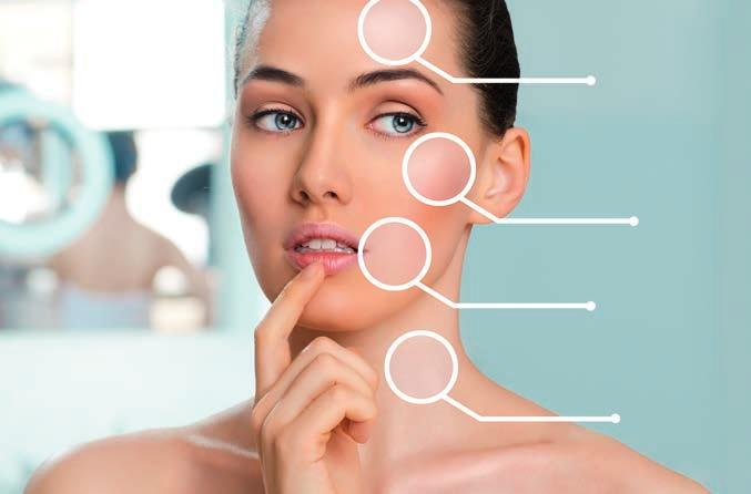 MARKETING PRODUCT DEVELOPMENT Trends in cosmeceuticals The trend of mainstream brands making strong efficacy claims has shifted towards skin-care competing with medical treatments Imogen Matthews