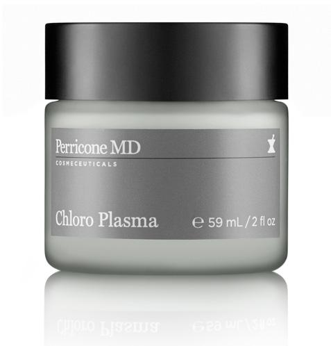 BEYOND THE BASICS Targeted Treatments Blue Plasma An intelligent hybrid of a facial serum and peel to help resurface the skin Performs three normally opposing actions on skin surface: peels away dead