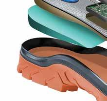 electronics firm is giving its attention to the shoe industry.
