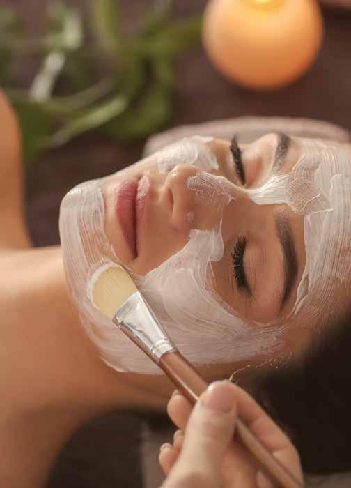 FACIAL ENHANCEMENTS KNESKO COLLAGEN EYE REVIVE $35 The best way to smooth under-eye, Knesko eye mask firms, brightens, hydrates and reduce dark circles and puffiness.