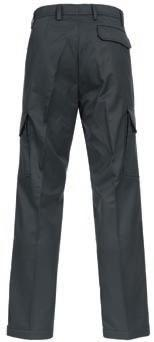 Seat seam easy to modify Front pleats Part number: 01056 20106 000 488 Men s trousers Garment weight: approx.