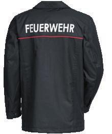 BADEN-WÜRTTEMBERG Our Flammgard day shift wear is worn by firemen when they are not deployed at a fire scene, but rather when they are servicing equipment, attending theory courses and exercises or