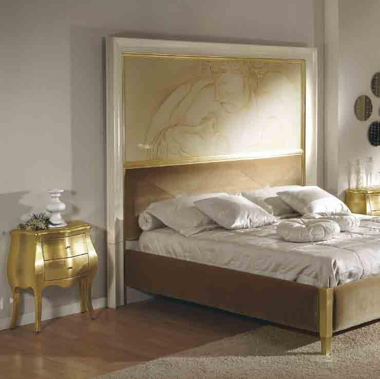 114 letto/bed PASSION LIGHT