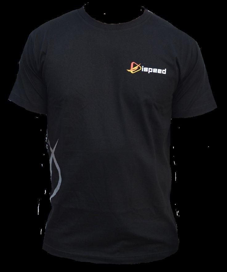 this T-shirt is Dispeed s offer for