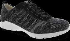 resistance. Black Washed Knit 4455-181818 (36-42) 2.