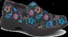 Floral Metallic 7501-960200 (36-42) Available 12/3/18 Wildflower