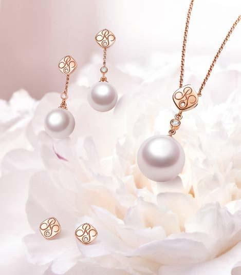 INTELLIGENCE Ruans Pearl's retail store We are creating a pearl culture by partnering with experts in the field and designers to create products that strike an emotional chord with consumers.