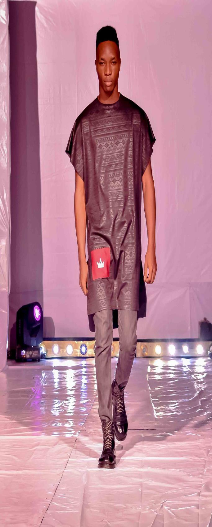 VISION The Lagos Urban Fashion Show 2018 is focused on uniting the international and Nigerian street wear designers, providing them with an opportunity to showcase their collections on a professional