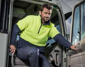 CHECK OUT OUR SYZMIK RANGE Our amazing new SYZMIK WORKWEAR range was launched early November 2013, to considerable fanfare and hoopla.