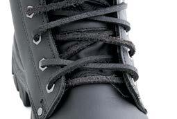 from high quality leather Hard wearing NN000000A000057 Black 140cm Pair FLAT LACES Flat style replacement