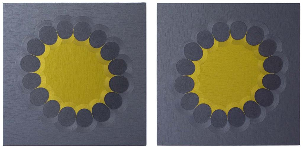 Either Way (diptych) 2014
