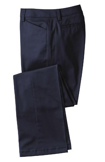 s Basic Work Pants. Reg. 2-18 457603-CX9 26.24 Petite 00-16 457604-CX3 26.24 Women s 18W-34W 457605-CX8 30.