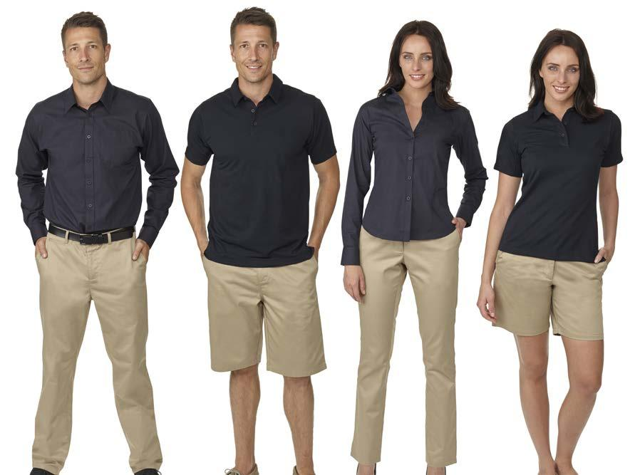 MIX N MATCH Total uniform solutions