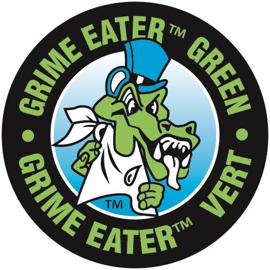 Grime Eater Green is our 100% commitment to offering premium products that are as safe to the earth as they are to use.