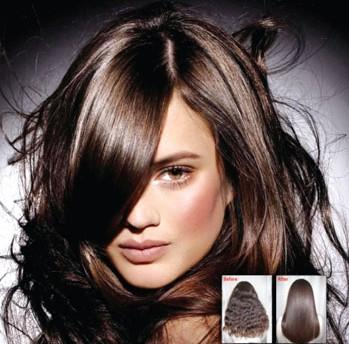 La-Brasiliana Blow Dry Course The Bridal Hair Course Details: Brasilian Blow-dry, a conditioning treatment that transforms the hair.