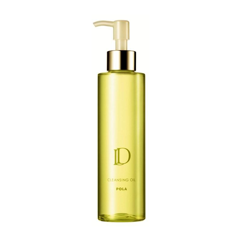 POLA D Detox & Defense Concerns: Aging, Sagging, Fine Lines, Dull Complexion, Open Pores C l e a n s i n g O i l A light cleansing oil that moisturizes as it cleans.