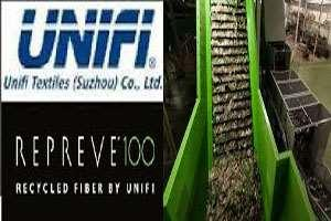 Synthetic Recycling: Unifi Repreve is one of the most certified, earth-friendly fibers available in the world.