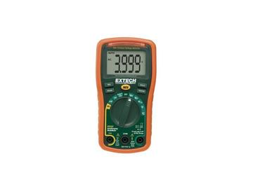 it/734) Multimeter You will need a good quality basic multimeter that can measure voltage and continuity.