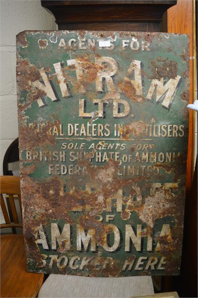 1 A good Antique