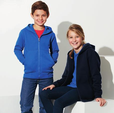 with wider shoelace drawstring / No drawstring on Kids keeping kids safe / Knitted ribbed band on hem and cuff SW762M