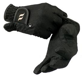 Riding Gloves Ideal for use for hands that experience rheumatic pain or for hands that are constantly cold Polyurethane coating makes gloves durable