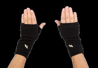 Fleece Gloves Multipurpose gloves without fingertips, perfect for colder days giving