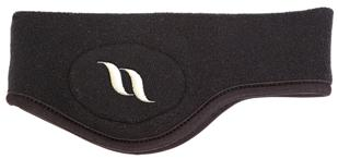 Headband Ideal for use during cold days while enjoying outdoor activities Design of the headband ensures
