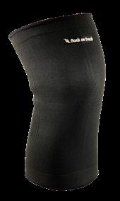 fit Extremely comfortable to wear Machine washable (see laundy instructions) S M L Black 1005 Knee Brace Suitable