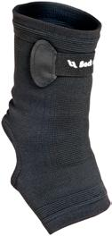 S M L XL Black 1120 Ankle Brace Suitable to use with ankle injuries and injuries involving swelling Solid ankle protector with adjustable and removable hook