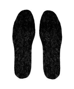 Felt Insoles The Back on Track felt insoles with Welltex provides warmth and comfort Ideal for use during cold weather to prevent cold feet The felt material is known to be extremely breathable, and