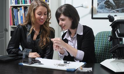 Expand your career opportunities by acquiring the title of gemmologist-appraiser EGM Gem and Jewellery Appraisal Course Students looking to add to their credentials and increase their employment