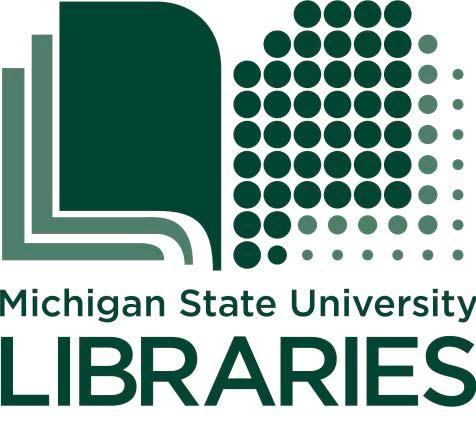 This item is from the digital archive maintained by Michigan State University