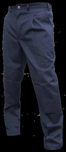 Mens Workpants & Belt 55% Cotton, 45%