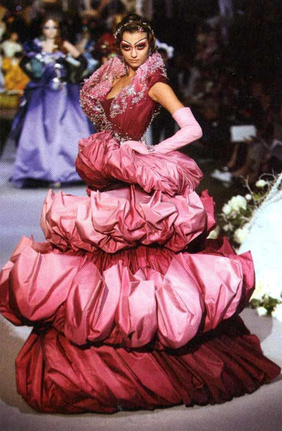 Fashion Design J Mendel