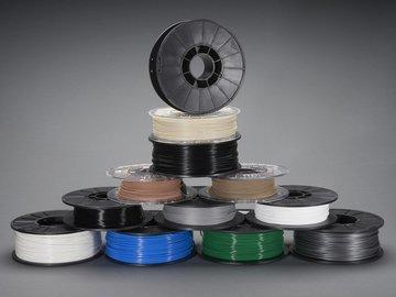 3D Printing Material PLA is our filament of choose and a great option for people just getting into 3D Printing.