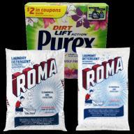 Passion 2x Cleansers - Laundry Detergent-Powder All Powder Reg.