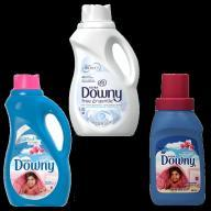 Cleansers - Laundry-Fabric Softener Aroma Floral 800ml, Elegance Black 800ml, Le Brisa