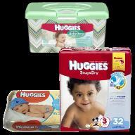 99 4 16 ct 16.99 4.25 Huggies Baby Wipes Soft Pack Pure 10 56 ct 10.29 1.