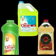 Clean All Purpose Cleaner 9 40 oz 23.99 2.