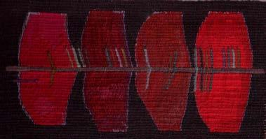 A QUARTERLY REVIEW OF TAPESTRY ART TODAY STI 2 Clare