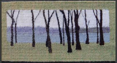 A QUARTERLY REVIEW OF TAPESTRY ART TODAY STI 4 Janet