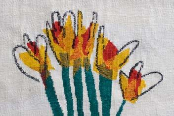 A QUARTERLY REVIEW OF TAPESTRY ART TODAY ATB 9