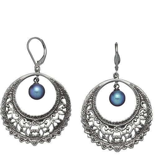 $69 barcelona earrings empowerment FN1001 Retail $85 SALE $59 N1711