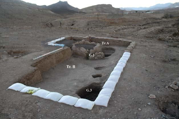 Bioarchaeology of the Near East, 11:84 89 (2017) Short fieldwork report Human remains from Estark, Iran, 2017 Arkadiusz Sołtysiak *1, Javad Hosseinzadeh 2, Mohsen Javeri 2, Agata Bebel 1 1 Department