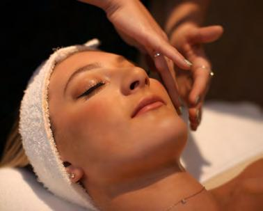 SKIN CARE SIGNATURE FACIAL $ 60 $ 90 $ 125 Restore a healthy balance to your skin with a facial customized to address your skin concerns including dry, sensitive, aging or oily skin.