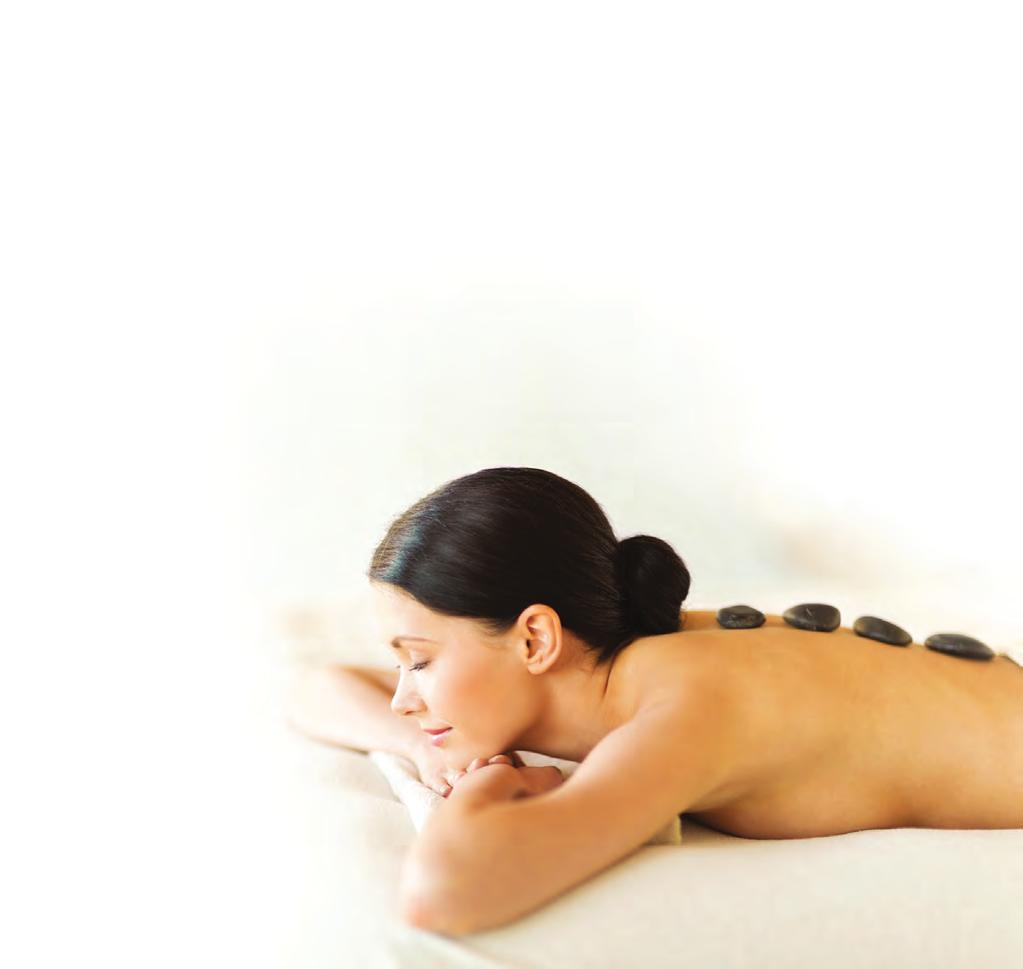 ESPA Aromatherapy Massage 75 minutes A deeply relaxing full body and scalp massage using your personalised blend of Aromatherapy oils to leave you feeling relaxed, de-stressed and rebalanced.